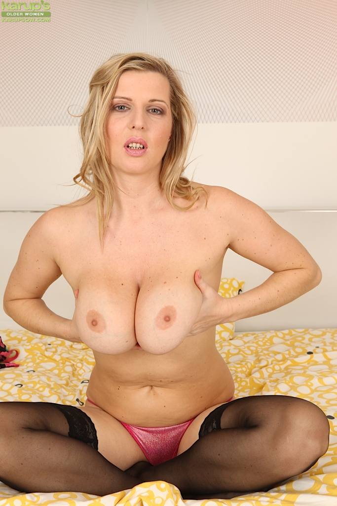 Britney big tits