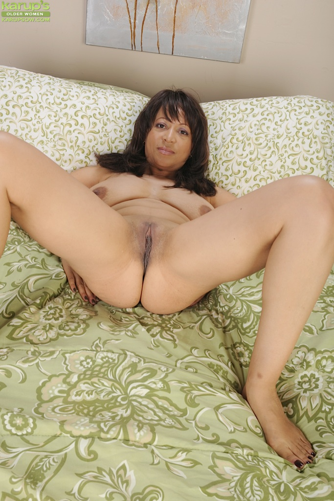 50 year old milf with beautiful natural breasts riding hubby 8